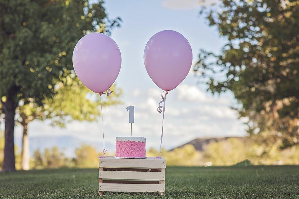 urodzinowy prezent